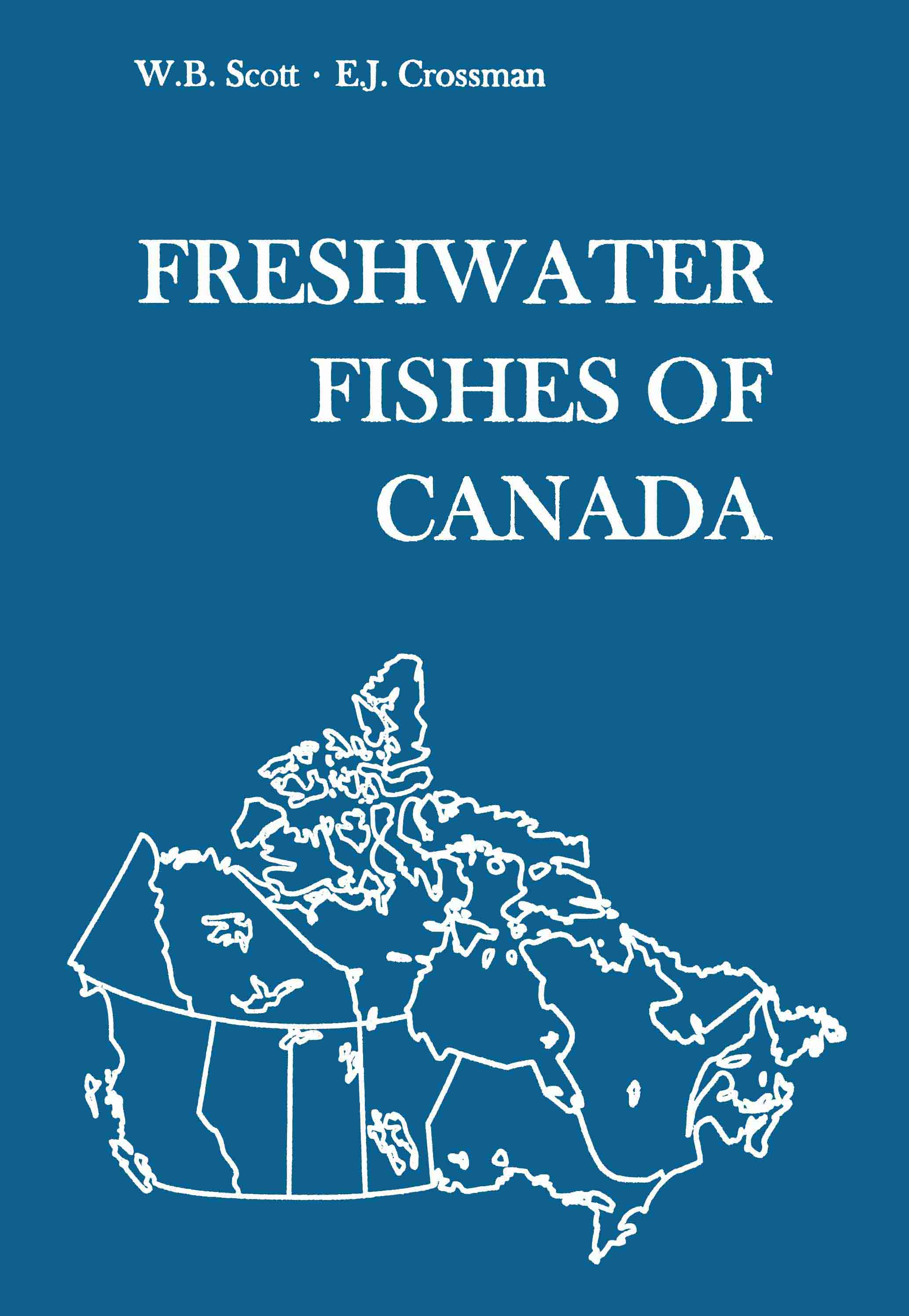 Freshwater fish online canada - Freshwater Fishes Of Canada